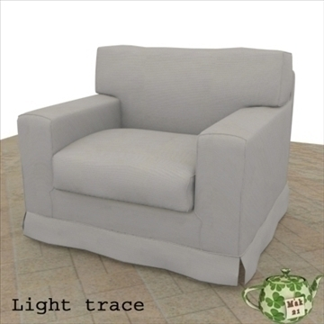 america_chair_color 3d model max 80218