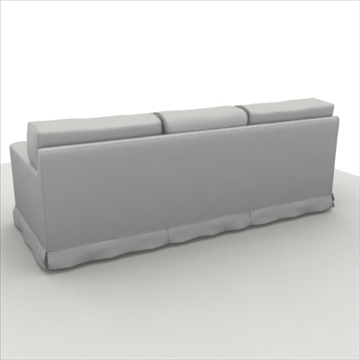 america_sofa_three_pillow 3d model max 80198