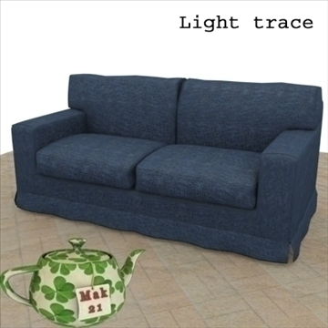america_sofa_two_pillow_color 3d modelis max 80222