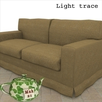 america_sofa_two_pillow_color 3d modelis max 80223