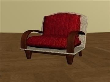 armchair 3d model max jpeg jpg 79435