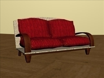 armchair 3d model max jpeg jpg 79436