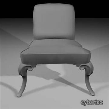 chair-01 3d model max 84957
