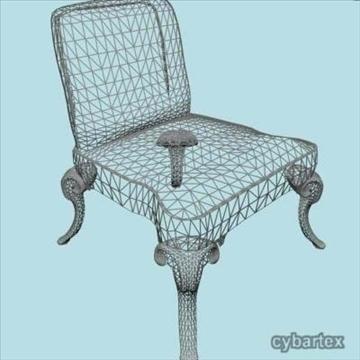 chair-01 3d model max 84958