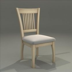 chair ( 40.66KB jpg by 3DGL )