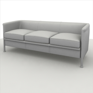 "Sofa Club compositionmodel poligonal with meshsmooth.four element:two chairtwo sofaMeshsmooth set 2 polygoun Counter71308 poligonSummary info mesh totalsvertices 38267face 41828Render Scanline and lightracerThe model respect metric units ideal for use ies light. <a class=""continue"" href=""https://www.flatpyramid.com/3d-models/furniture-3d-models/home-office-furniture/chair/club_sofa_composition/"">Continue Reading<span> Club_Sofa_composition</span></a>"