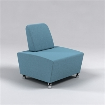 configuri chair 3d model 3ds max dxf 110051