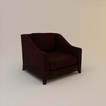 Designer fabric seating set ( 56.17KB jpg by robkius )