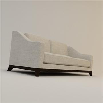Designer fabric sofa ( 58.39KB jpg by robkius )