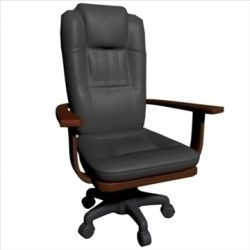 Executive Chair ( 36.11KB jpg by bustermk2 )
