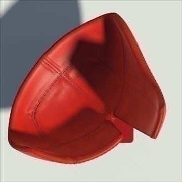 fənər yüksək qətnamə qırmızı 3d model 3ds max dwg fbx obj 87627