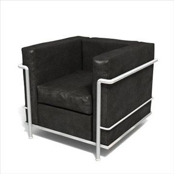 grand confort.max 3d model max 98808