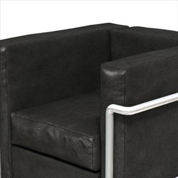 grand confort.max model 3d max 98810
