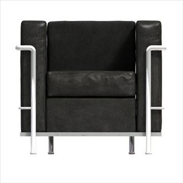 grand confort.max model 3d max 98811