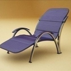 Modern armchair ( 57.53KB jpg by ultra_active )