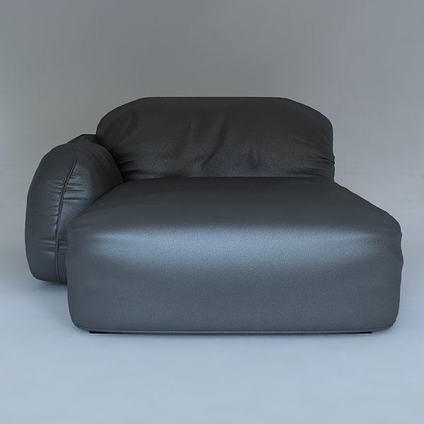 Piumotto Leather Chaise Chair ( 138.65KB jpg by ComingSoon )