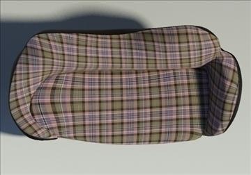 saula marina cloth 3d model 3ds max fbx obj 91433
