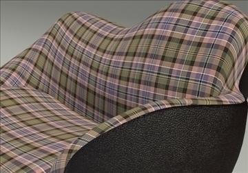 saula marina cloth 3d model 3ds max fbx obj 91435