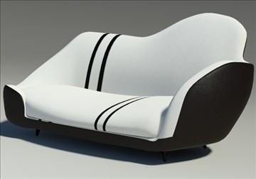saula marina collection 3d model 3ds max fbx obj 91795