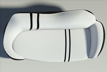 saula marina dəri xətti 3d model 3ds max fbx obj 91426