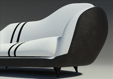 saula marina leather line 3d model 3ds max fbx obj 91429