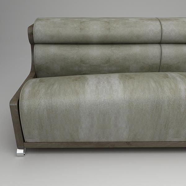 divan müasir tərzi 3d model max fbx texture obj 121001