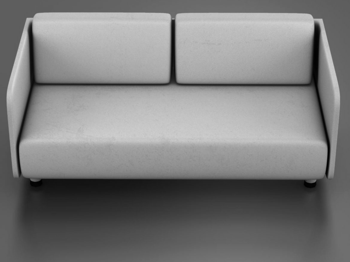 White couch ( 152.98KB jpg by mikebibby )