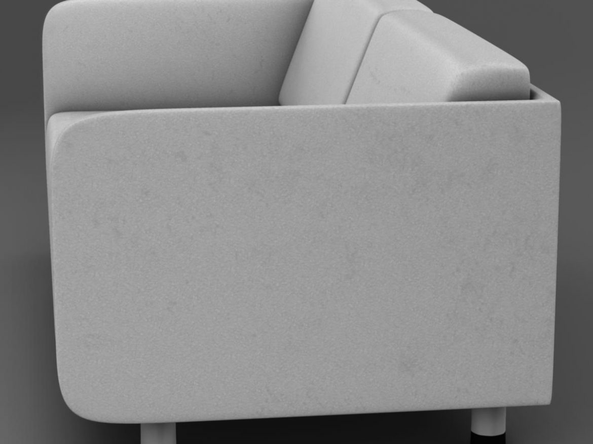 White couch ( 198.86KB jpg by mikebibby )