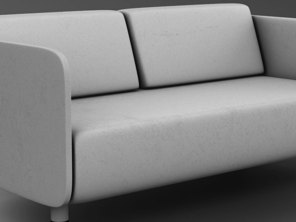 White couch ( 196.35KB jpg by mikebibby )