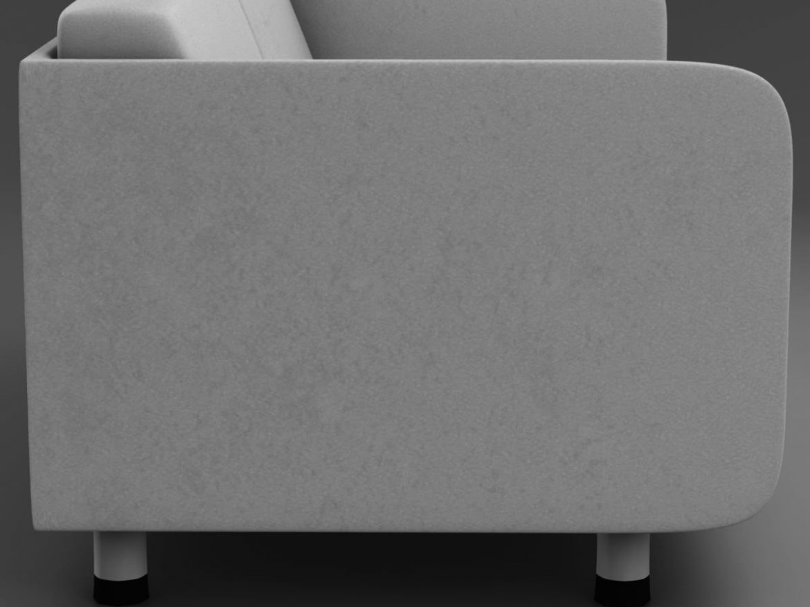 White couch ( 187.73KB jpg by mikebibby )