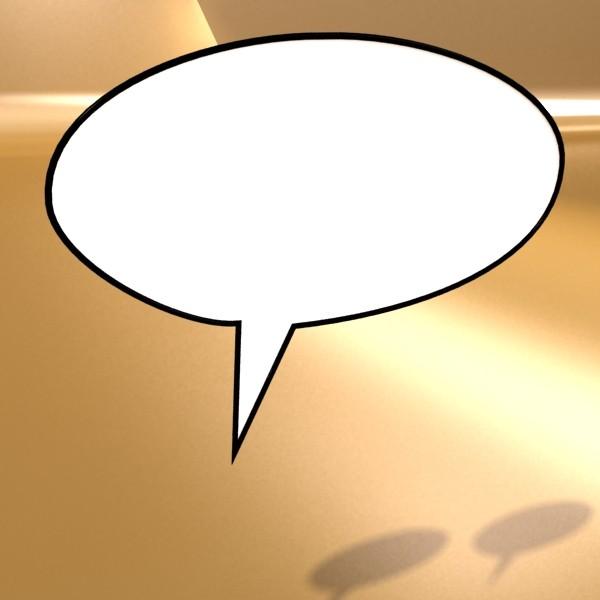 23 ярианы цуглуулгатай бөмбөлөгүүд. 3d загвар 3ds max fbx obj 132127