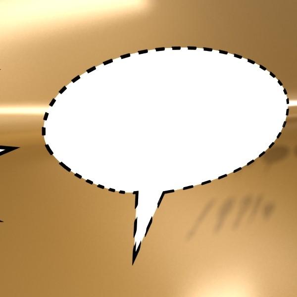 9 ярианы цуглуулгатай бөмбөлөгүүд. 3d загвар 3ds max fbx obj 132147