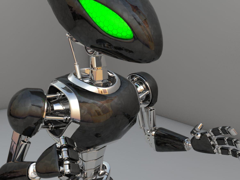 CPKB Robot Rigged ( 639.53KB jpg by Nemo1897 )