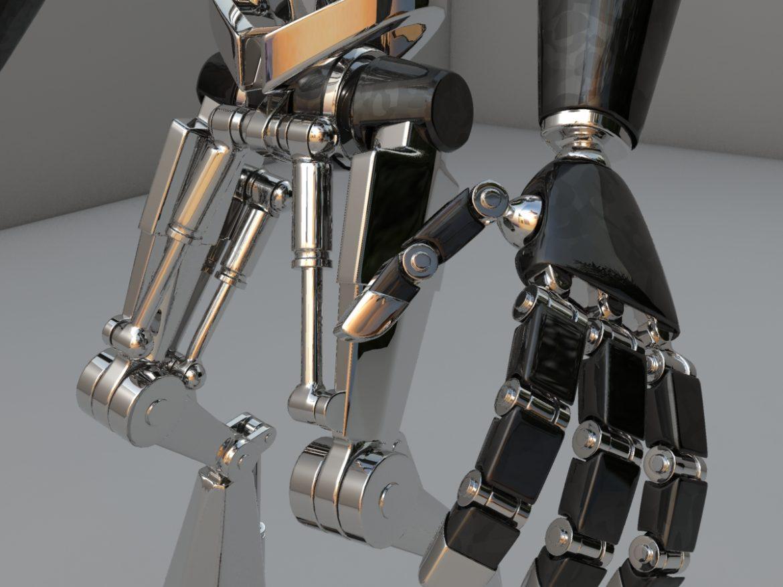 CPKB Robot Rigged ( 682.08KB jpg by Nemo1897 )