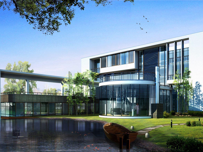 3d building 007 ( 3166.4KB jpg by kanhtart )