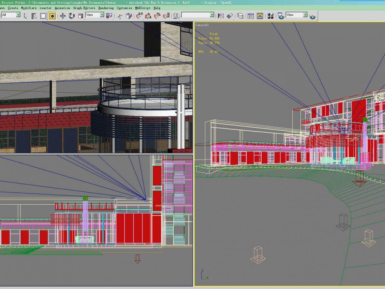 3d building 007 ( 404.08KB jpg by kanhtart )