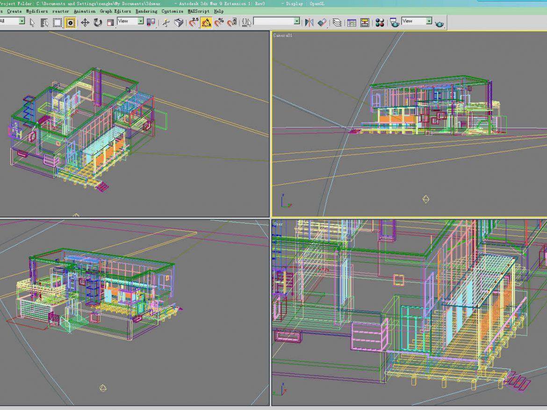 3d building 011 ( 427.96KB jpg by kanhtart )