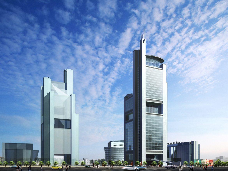 3d building 023 ( 1512.41KB jpg by kanhtart )