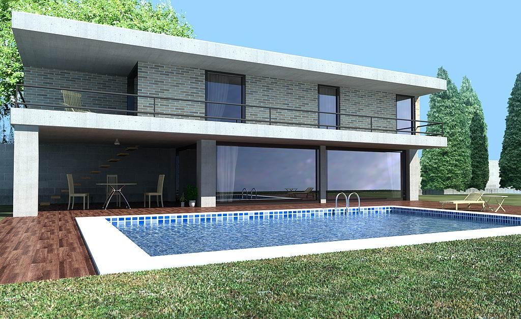 architecture 015 3d model 3ds max 141757