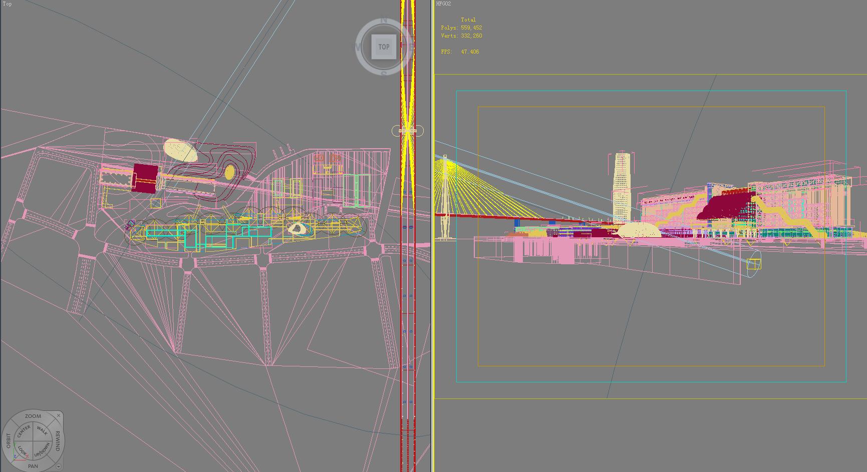architecture 673 3d model 3ds max 146714