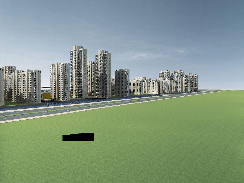architecture 790 3d model max 147126