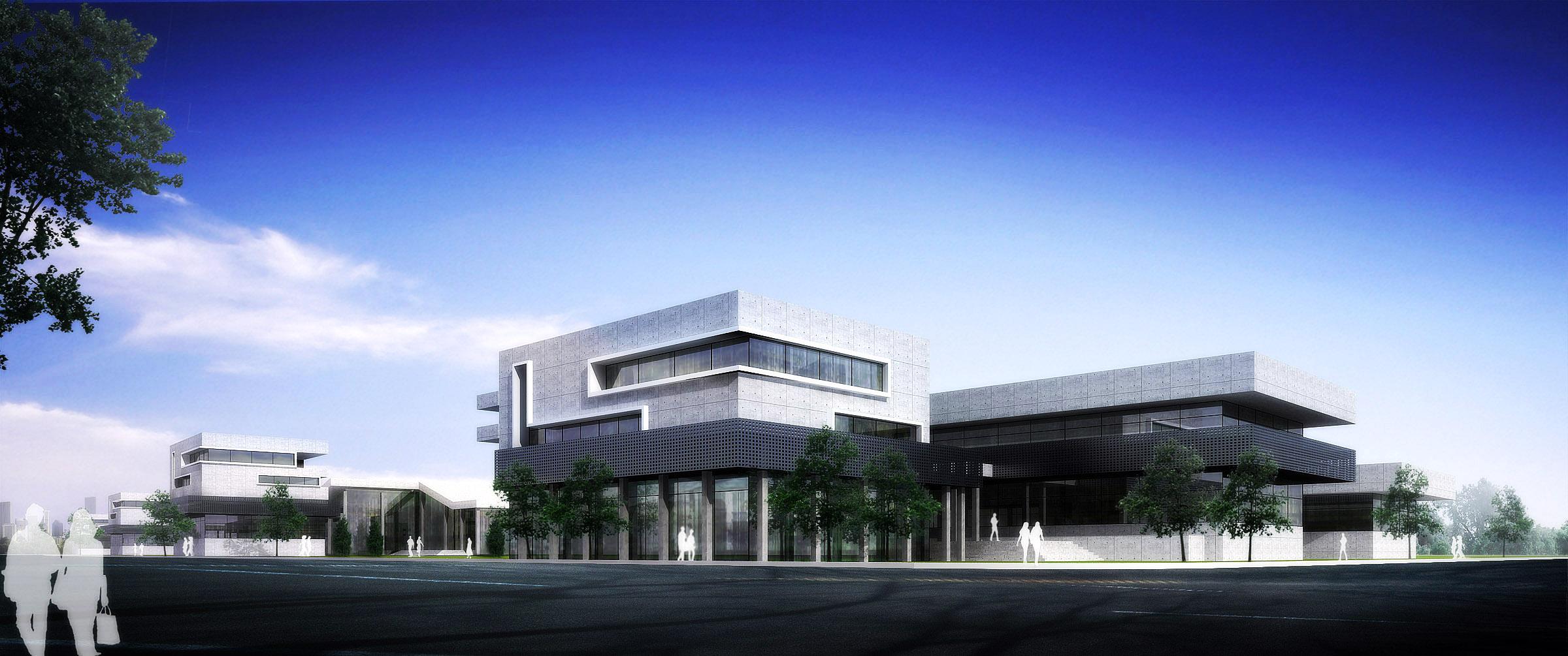 ēka 183 3d modelis max 127625