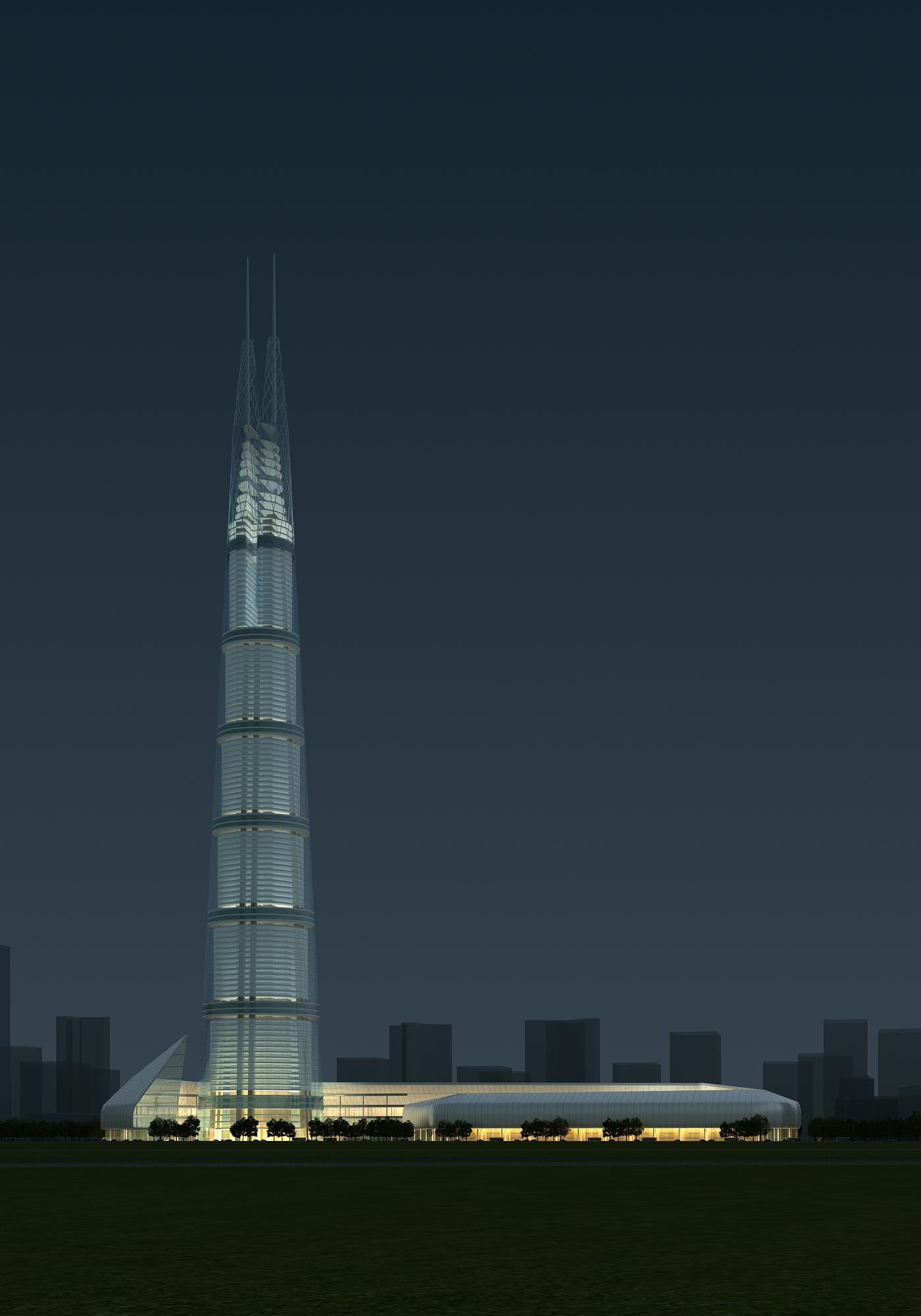zgrada 412 3d model max 127136