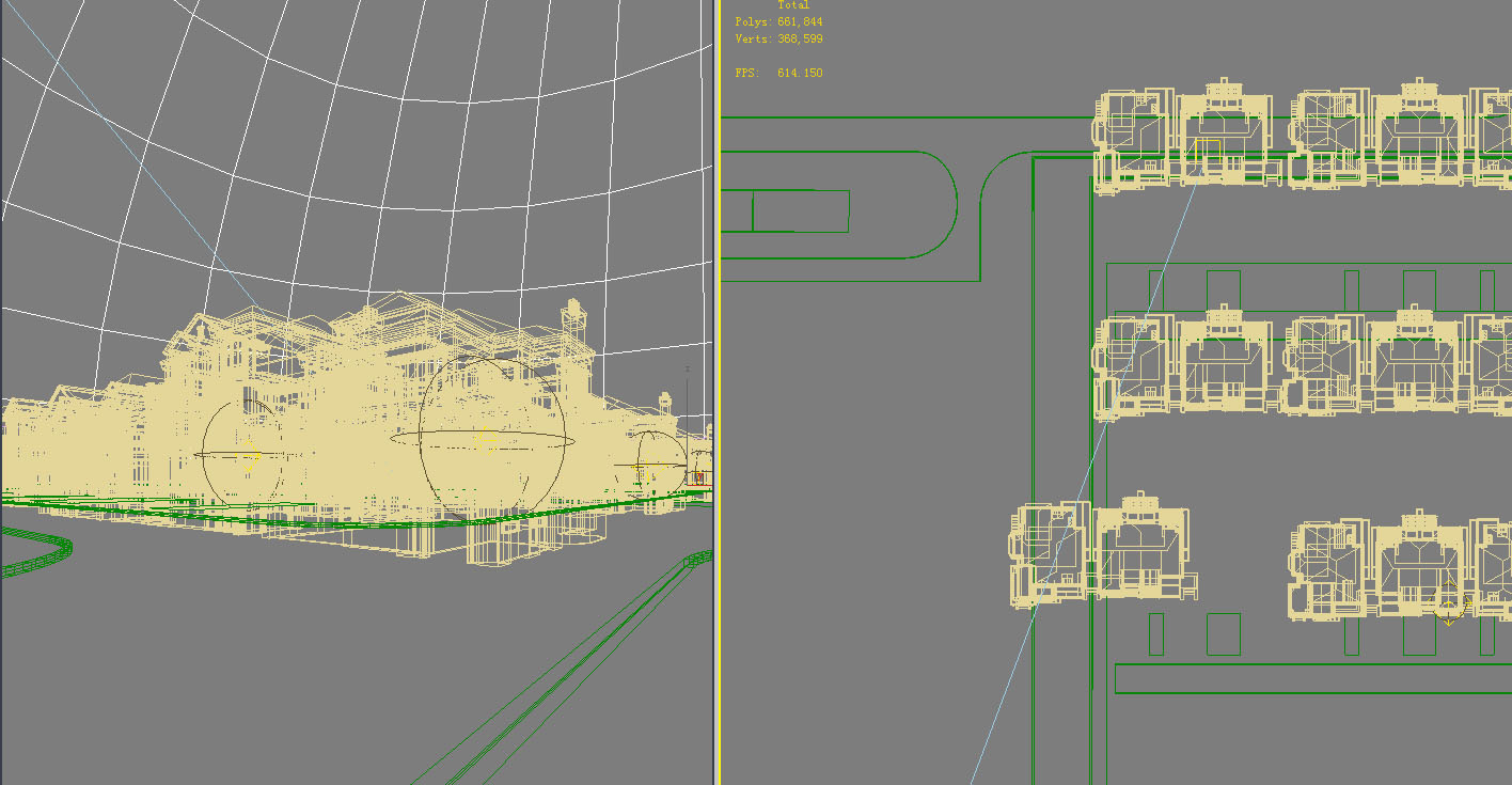 izgradnja modela 440 3d max psd 127113