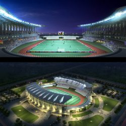 Grand Stadium 002 ( 2635.53KB jpg by rose_studio )