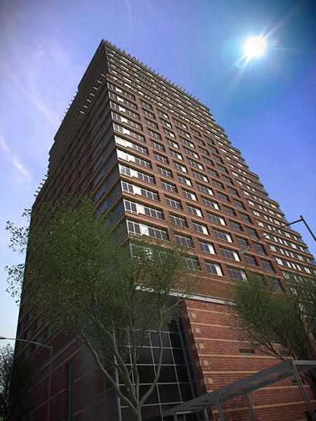 skyscraper from new york 3d model 3ds max dxf dwg fbx c4d jpeg jpg lwo ma mb hrc xsi texture wrl wrz obj 119717
