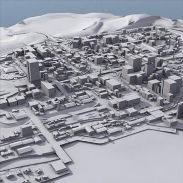pulau bandar permainan 02 3d model 3ds max fbx lwo ma mb hrc xsi obj 100477