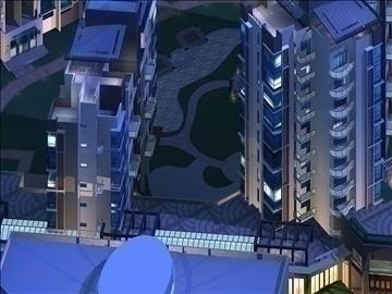 Urban Spaces 061 ( 84.09KB jpg by rose_studio )