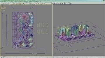 Urban Spaces 061 ( 41.16KB jpg by rose_studio )