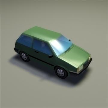 12 vehiclepack a_3dmodels 3d model 3ds max fbx x lwo ma mb flt hrc xsi texture obj 99258